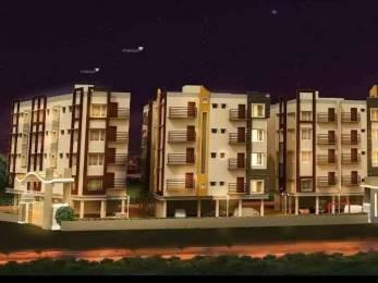 343 sqft, 1 bhk Apartment in Ensuit Plezers Habitat Barrackpore, Kolkata at Rs. 8.4035 Lacs