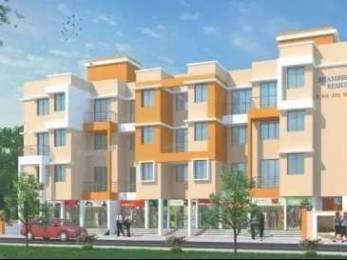 558 sqft, 1 bhk Apartment in Shree Siddhivinayak Shambhavi Residency Panvel, Mumbai at Rs. 23.9300 Lacs
