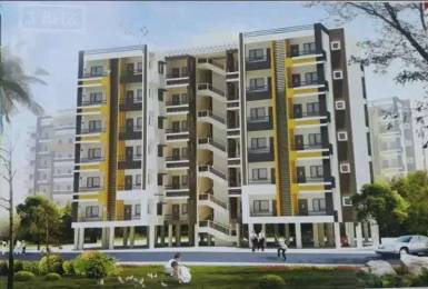 1355 sqft, 3 bhk Apartment in Builder varan apartment Amlihdih, Raipur at Rs. 32.5200 Lacs