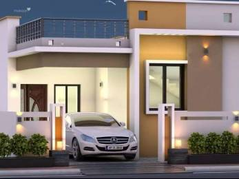 800 sqft, 2 bhk IndependentHouse in Builder Sri Krishna Green Villas Parawada, Visakhapatnam at Rs. 26.8000 Lacs