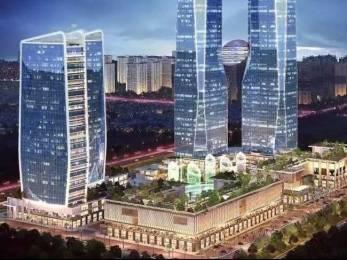 275 sqft, 1 bhk Apartment in Builder Cyberthum Noida Extn, Noida at Rs. 14.9900 Lacs