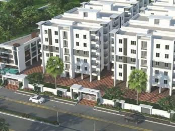 1200 sqft, 2 bhk Apartment in Builder Parijatha homes and Adibhatla, Hyderabad at Rs. 24.0000 Lacs