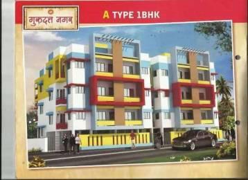 578 sqft, 1 bhk Apartment in Builder Gurudatta Nagar Kubhephal, Aurangabad at Rs. 10.5000 Lacs