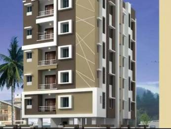 1050 sqft, 2 bhk Apartment in Builder ABINAV Sujatha Nagar, Visakhapatnam at Rs. 36.5000 Lacs