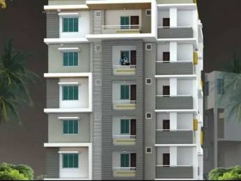 900 sqft, 2 bhk Apartment in Builder Koushik residency sujatha Nagar Krishnarayapuram, Visakhapatnam at Rs. 35.0000 Lacs
