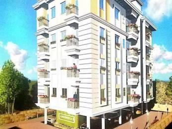 888 sqft, 2 bhk Apartment in Builder ANGEMON Jayanagar, Guwahati at Rs. 45.0000 Lacs