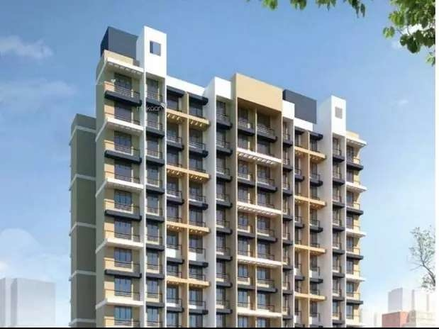 563 sqft, 1 bhk Apartment in Sai Kaveesha Taloja, Mumbai at Rs. 37.5000 Lacs