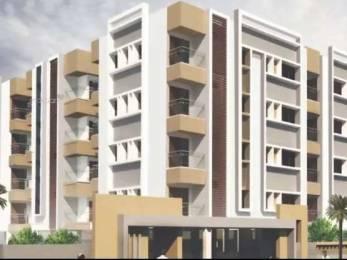 1650 sqft, 3 bhk Apartment in Builder Lake View Appartments undavalli, Vijayawada at Rs. 70.0000 Lacs
