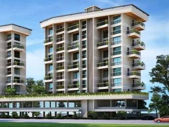 1100 sqft, 2 bhk Apartment in Builder Project Narendra Nagar, Nagpur at Rs. 55.0000 Lacs