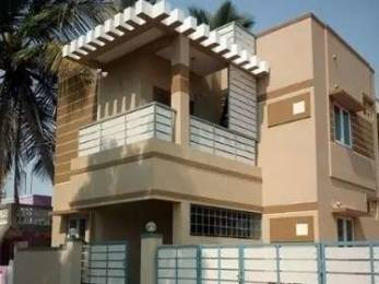 596 sqft, 1 bhk Apartment in Builder Project Chromepet, Chennai at Rs. 30.7500 Lacs