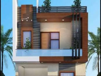 1613 sqft, 3 bhk Villa in Builder SUNRISE VILLLA Crossing Republik, Ghaziabad at Rs. 46.2500 Lacs