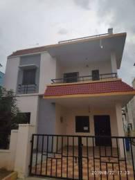 2400 sqft, 4 bhk Villa in Kondaveedu Lake Ridge Homes Bachupally, Hyderabad at Rs. 15000