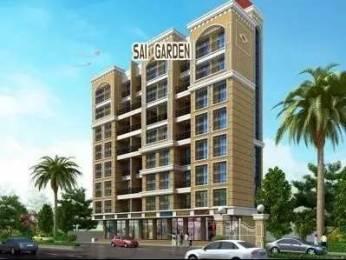 540 sqft, 1 bhk Apartment in Builder Sai darshan residency kalyan Kalyan, Mumbai at Rs. 31.8600 Lacs