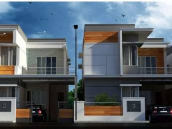 2200 sqft, 3 bhk IndependentHouse in Gravity One Builders and Consultants Disha Vijayanagar 4th Stage, Mysore at Rs. 1.0000 Cr