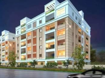 1758 sqft, 3 bhk Apartment in Builder Chandrika AARADHYA Diwancheruvu, Rajahmundry at Rs. 43.9500 Lacs
