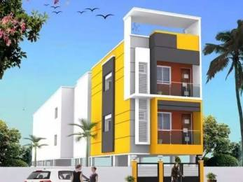 1107 sqft, 3 bhk Apartment in Builder royal castles arumbakkam Arumbakkam, Chennai at Rs. 91.8810 Lacs