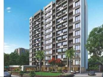 735 sqft, 1 bhk Apartment in Builder Project Dindoli, Surat at Rs. 15.9100 Lacs