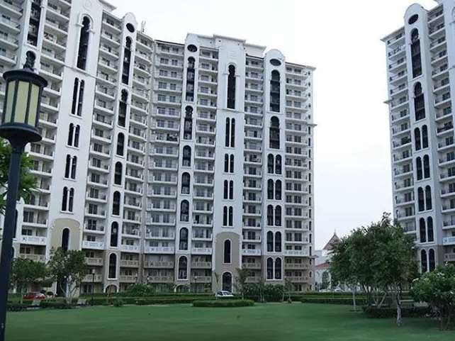 2727 sqft, 4 bhk Apartment in DLF New Town Heights Sector 90, Gurgaon at Rs. 21446