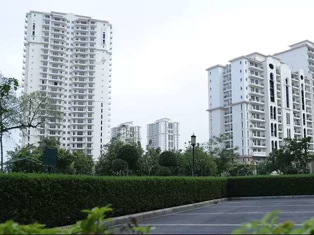 1930 sqft, 3 bhk Apartment in DLF New Town Heights Sector 90, Gurgaon at Rs. 17449