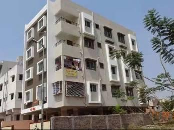 595 sqft, 1 bhk Apartment in Builder Sai ankur Hanuman Nagar, Nashik at Rs. 22.0000 Lacs