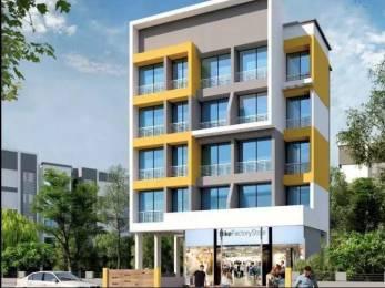 675 sqft, 1 bhk Apartment in Builder KRYSTAL RESIDENCY KARANJADE karanjade panvel, Mumbai at Rs. 30.5000 Lacs