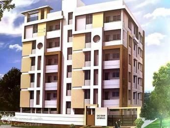 1350 sqft, 3 bhk Apartment in Builder Sairam springs Chinnamushidiwada, Visakhapatnam at Rs. 45.0000 Lacs