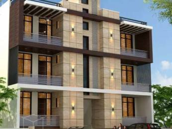 1200 sqft, 3 bhk Apartment in Builder Vaishali Orbit Jhalamand, Jodhpur at Rs. 35.0000 Lacs