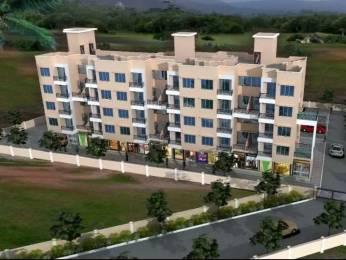 400 sqft, 2 bhk BuilderFloor in Mangal Omkar Residency Panvel, Mumbai at Rs. 14.0000 Lacs