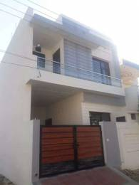 925 sqft, 3 bhk Villa in Builder Duplex Majathia Enclave, Patiala at Rs. 38.0000 Lacs