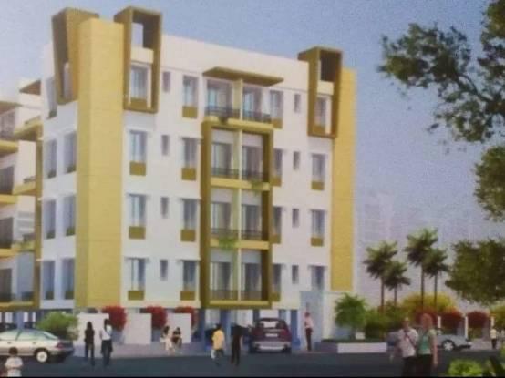 1339 sqft, 3 bhk Apartment in Builder Pragjyotika pearl Kahilipara Road, Guwahati at Rs. 38.0000 Lacs