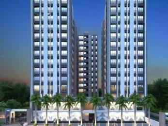 1188 sqft, 2 bhk Apartment in Builder Ollivian Vesu, Surat at Rs. 50.5200 Lacs