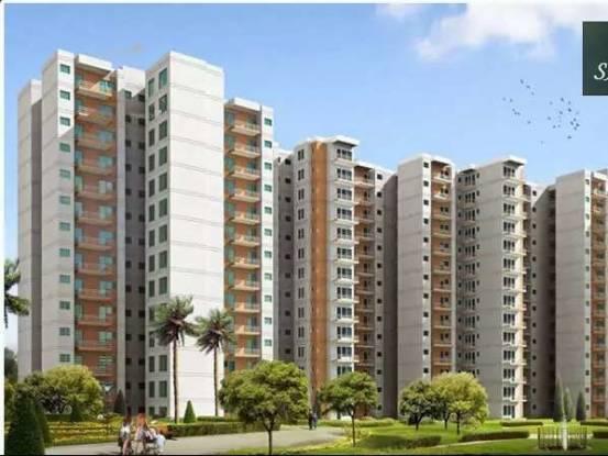 950 sqft, 2 bhk Apartment in Builder adore Samridhi Sector 89, Faridabad at Rs. 23.3000 Lacs