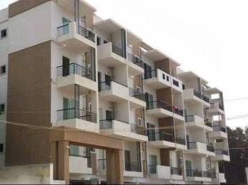 1040 sqft, 2 bhk Apartment in Man Alpine Square Electronic City Phase 2, Bangalore at Rs. 40.0000 Lacs