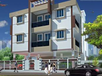 949 sqft, 2 bhk Apartment in Builder Project Thoraipakkam OMR, Chennai at Rs. 47.4500 Lacs