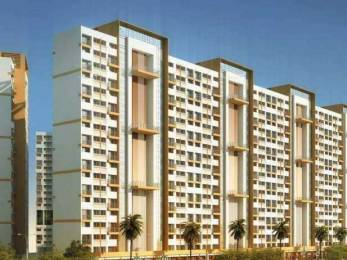 650 sqft, 1 bhk Apartment in Builder Project Majiwada, Mumbai at Rs. 49.5000 Lacs