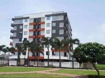 915 sqft, 2 bhk Apartment in Builder Orion Heights Divya Vihar Super Corridor, Indore at Rs. 24.5000 Lacs