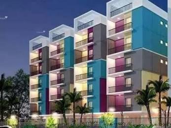1000 sqft, 2 bhk Apartment in Builder rakhi avenues Gannavaram, Vijayawada at Rs. 30.0000 Lacs
