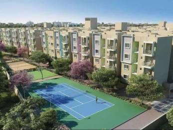 1060 sqft, 3 bhk Apartment in Vaishnavi Serene Yelahanka, Bangalore at Rs. 65.0000 Lacs