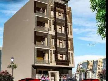 660 sqft, 2 bhk Apartment in Builder Galaxy Apartment Faizabad Road Lucknow Faizabad Road, Lucknow at Rs. 22.0000 Lacs