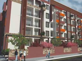 1330 sqft, 3 bhk Apartment in Akshaya Regalia Subramanyapura, Bangalore at Rs. 51.0000 Lacs