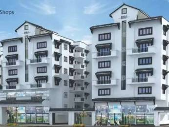945 sqft, 2 bhk Apartment in Fakhri Babji Enclave Beltarodi, Nagpur at Rs. 29.2950 Lacs