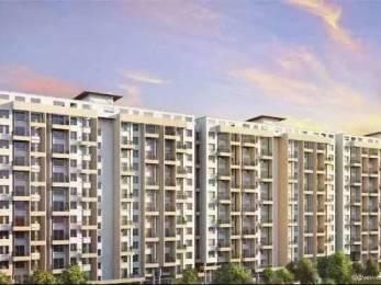 930 sqft, 2 bhk Apartment in Bhandari Vaastu Viva ABCD Wakad, Pune at Rs. 73.3969 Lacs