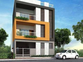1450 sqft, 3 bhk IndependentHouse in SSD Krishna Park Super Corridor, Indore at Rs. 40.0000 Lacs