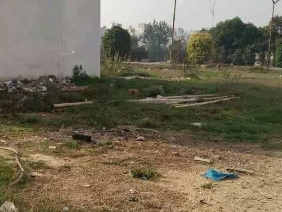 1800 sqft, Plot in  Shriji Shivasha Estate Girdharpur, Mathura at Rs. 32.0000 Lacs