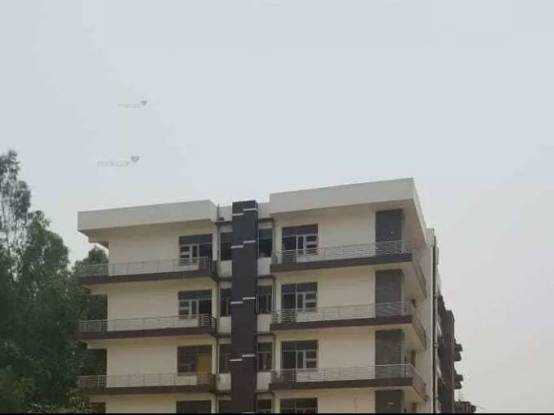 960 sqft, 2 bhk Apartment in Builder shri sai herittage Chhapraula, Ghaziabad at Rs. 25.0000 Lacs