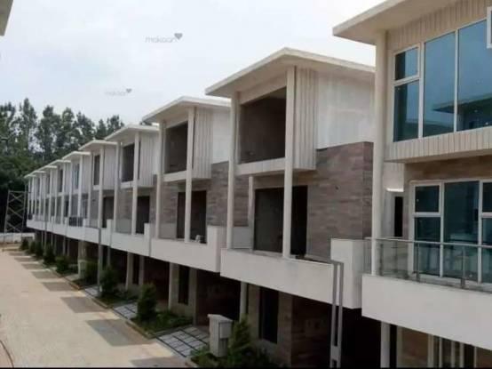 2854 sqft, 4 bhk Villa in Shravanthi Oakridge Talaghattapura, Bangalore at Rs. 1.6400 Cr