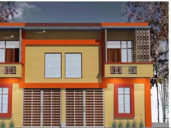 970 sqft, 3 bhk IndependentHouse in Builder Bajrang develpers 1 Govindpuram, Ghaziabad at Rs. 35.0000 Lacs