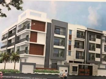 1228 sqft, 2 bhk Apartment in Builder Project Horamavu, Bangalore at Rs. 60.0000 Lacs