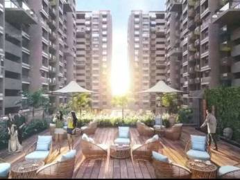 1152 sqft, 2 bhk Apartment in Swagat Queens Land Phase 1 Sargaasan, Gandhinagar at Rs. 35.8400 Lacs