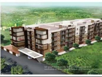 1240 sqft, 3 bhk Apartment in Builder Project Prestige Ferns Residency Internal Road, Bangalore at Rs. 65.6435 Lacs